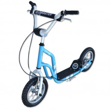 MASTER Ride roller - kék Előnézet