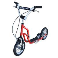MASTER Ride roller - piros
