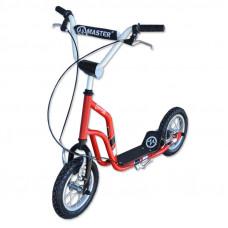 MASTER Ride roller - piros Előnézet