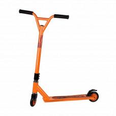 SPARTAN Stunt Freestyle roller - narancssárga Előnézet