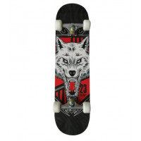 MASTER Extreme Board Skateboard gördeszka - Wolf
