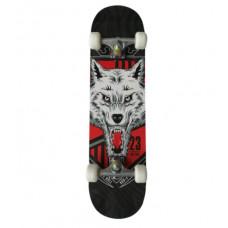 MASTER Extreme Board Skateboard gördeszka - Wolf Előnézet