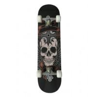 MASTER Extreme Board Skateboard gördeszka - Skull
