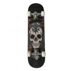 MASTER Extreme Board Skateboard gördeszka - Skull Előnézet