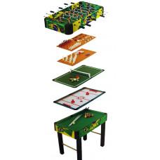 SPARTAN asztali játék 10az1-ben Előnézet