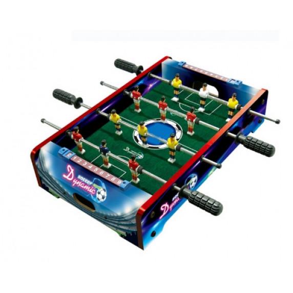 SPARTAN Mini Wuzzler asztali foci csocsó asztal