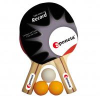 SPONETA Record pingpongütő szett