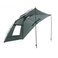 KING CAMP Compass árnyékoló sátor - szürke