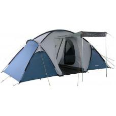KING CAMP Bari 4 személyes sátor Előnézet