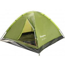 KING CAMP Monodome III sátor - zöld Előnézet