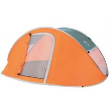 BESTWAY Nucamp X3 - Pop Up sátor Előnézet