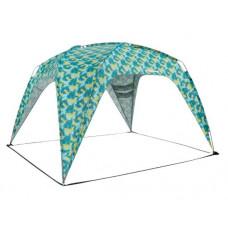 KING CAMP Supperior sátor - pálma mintás Előnézet