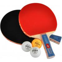 JOOLA Duo Set pingpongütő szett