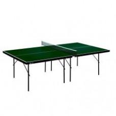SPONETA S1-56i Beltéri ping-pong asztal zöld Előnézet