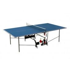 Beltéri ping-pong asztal SPONETA S1-73i - kék Előnézet