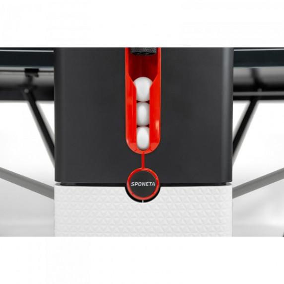 Beltéri ping pong asztal SPONETA Design Line Pro Indoor