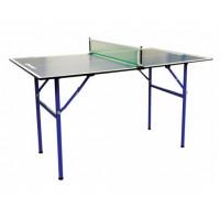 SCHILDKROT Midi XL Ping-pong asztal