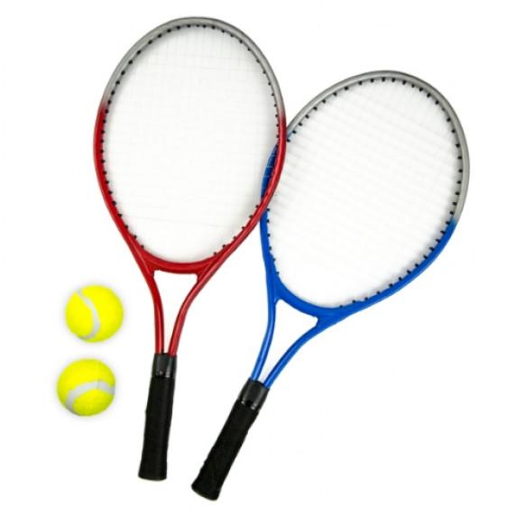 MASTER Mini teniszlabda szett