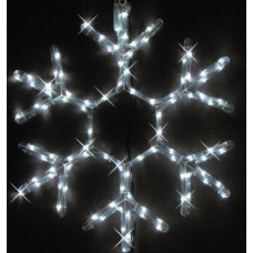 OKEJ Kültéri Hópehely LED világítás Előnézet