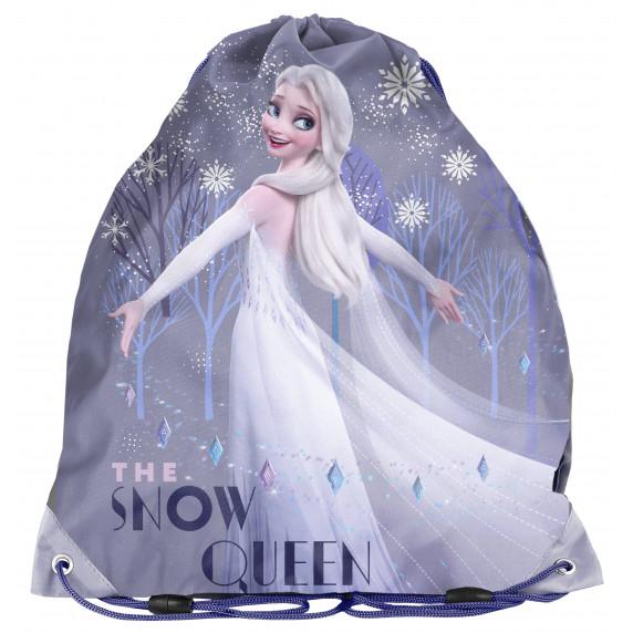 Tornazsák Jégvarázs Frozen  38x34 cm