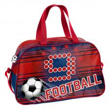 PASO Football sporttáska 40x25x13 cm Előnézet