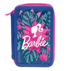 PASO Barbie Tropical háromszintes tolltartó Előnézet