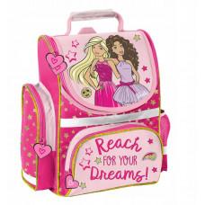 PASO Barbie  Dreams iskolatáska 41x27x15 cm Előnézet