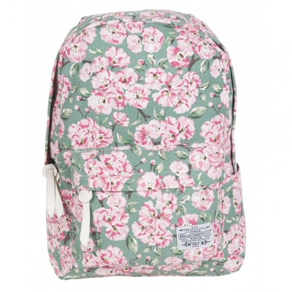 PASO Blossom hátizsák 43x30x16 cm