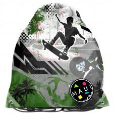 PASO Maui Skate tornazsák 38x34 cm Előnézet
