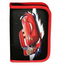 Verdák tolltartó  töltött PASO 19,5x13x3,5 cm - fekete-piros Előnézet