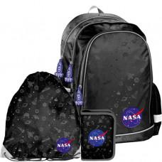 Iskolai szett NASA Bolygók PASO - iskolatáska, tornazsák,tolltartó Előnézet