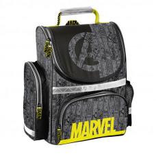PASO Marvel ergonomikus iskolatáska merevfalú 36x28x15 cm  Előnézet