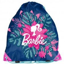 PASO Barbie tornazsák 38x34 cm