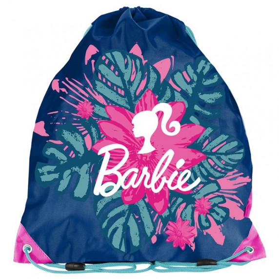 PASO Barbie Tropical iskolai szett - iskolatáska, tornazsák, tolltartó