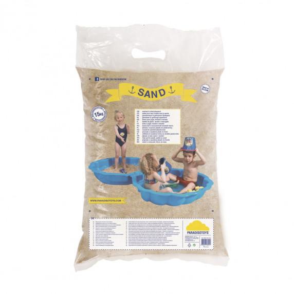 Játszó homok homokozóba 20 kg Inlea4Fun