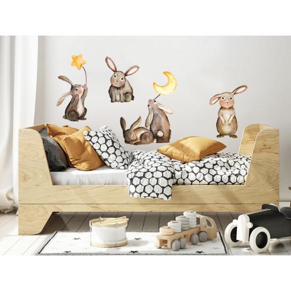Falmatrica ANIMALS Bunnies - Nyuszis