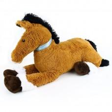 Tony plüss fekvő ló 120 cm Előnézet