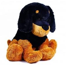 Plüss kutya Beny ülő 78 cm Előnézet