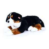 Plüss kutya fekvő 89 cm