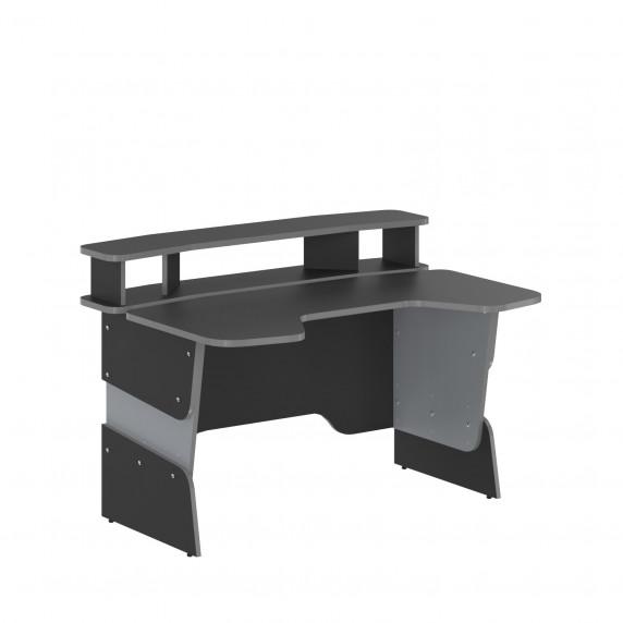 SKYLAND Skill íróasztal 7055553 - Antracit
