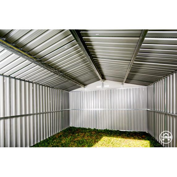 Tinman TIN404 kerti ház