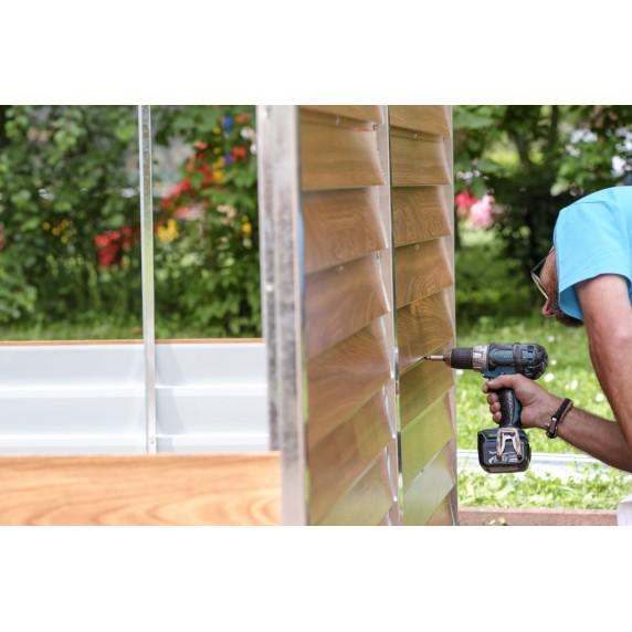 Tinman TIN705 kerti ház