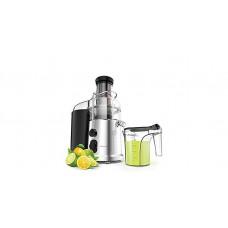TOPMATIC PJ900.1 gyümölcscentrifuga 700W - ezüst  Előnézet