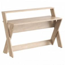 TAIPIT Comp Modern íróasztal 145x60x98 cm - Sonoma Oak Előnézet