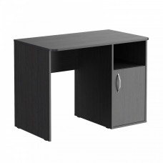 TAIPIT Comp íróasztal 100x60x75 cm - Dark Legno Előnézet