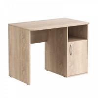 TAIPIT Comp íróasztal 100x60x75 cm - Sonoma Oak Light