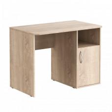 TAIPIT Comp íróasztal 100x60x75 cm - Sonoma Oak Light Előnézet