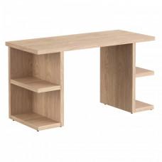TAIPIT Comp íróasztal 140x60x76 cm - Devon Oak Előnézet