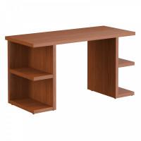 Íróasztal 140x60x76 cm TAIPIT Comp - Noce dallas