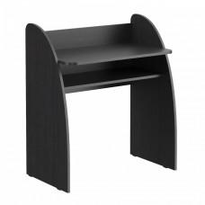 TAIPIT Comp íróasztal 80x46x93,2 cm - Dark Legno Előnézet